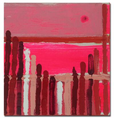 Cordy Ryman, 'Melville Sunset', 2015