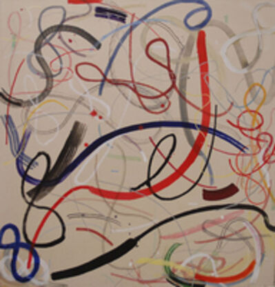 Michael Mulhern, 'Ampersand 38'