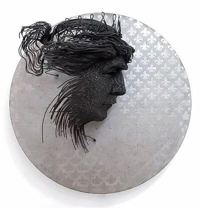 Darius Hulea, 'Queen Mary', 2018