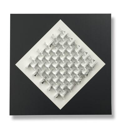 Julio Le Parc, 'Relief R4T', 1970