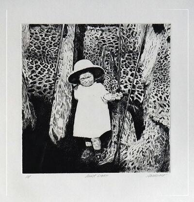 Hugo Bastidas, 'Aunt Lison', 2020