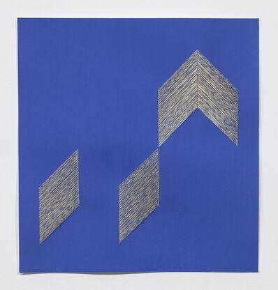 Abdolreza Aminlari, 'Untitled (19.022)', 2019