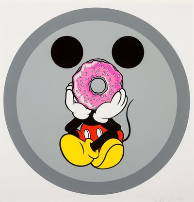 Jerkface, 'Mousetrap, from Donuts', 2017