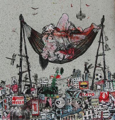Zena Assi, 'Madonna', 2019