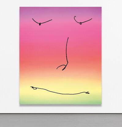 Rob Pruitt, 'hmmm.', 2013