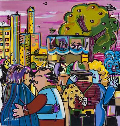 Rina Maimon, 'Happy Street ', 2013