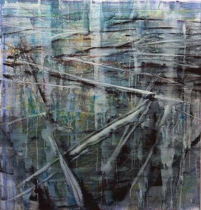 Matthias Meyer, 'Marsh', 2018