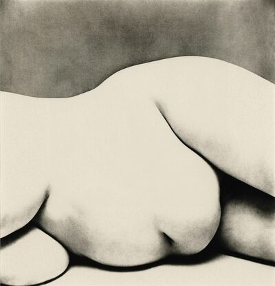 Irving Penn, 'Nude 151', 1950