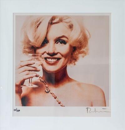 Bert Stern, 'Marilyn Monroe. La dernière séance', 1980