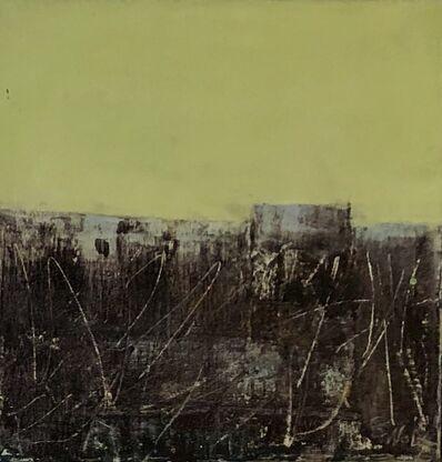 Brigitte Wolf, 'Edge of Spring', 2019