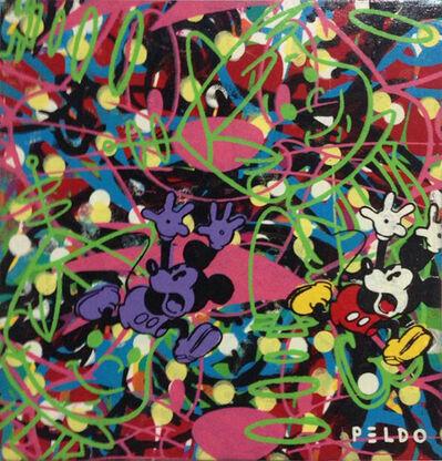 Chris Peldo, ' Screaming Purple Mickey'