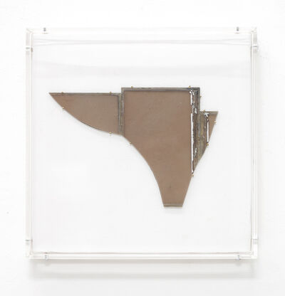 Anneke Eussen, 'Nothing Gets Lost in Time (10) ', 2020