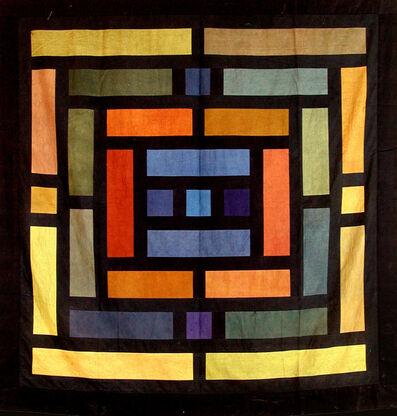 Chant Avedissian, 'Uzbek wood', 1988-1989