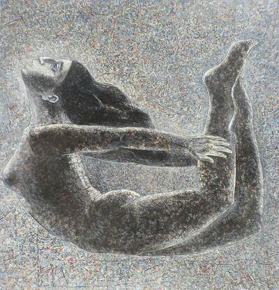 Iván Castellón, 'Under the moonlight', 2010