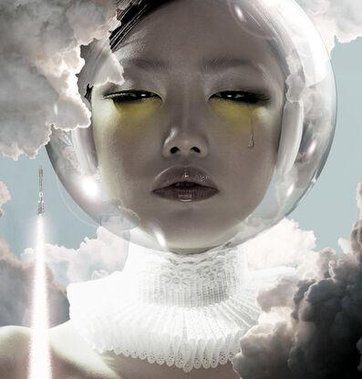 Chen Man, 'Vision: Taikongnaut', 2003