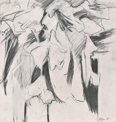 Antony Donaldson, 'Lilies', 1960