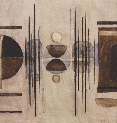 Alan Reynolds, 'Evening', 1959