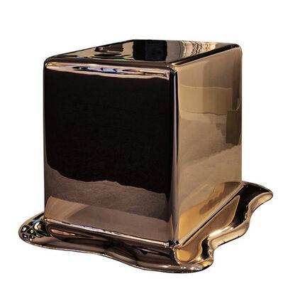 Reinier Bosch, 'Puddle Bronze', 2012