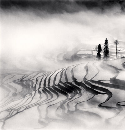 Michael Kenna, 'Yuanyang, Study 1, Yunnan, China', 2013