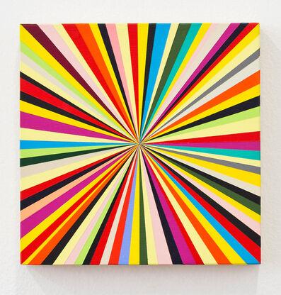 Kenton Parker, 'Lucky Charms', 2011