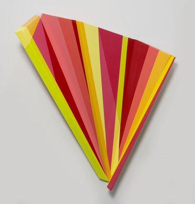 Rachel Hellmann, 'Air Glide', 2018