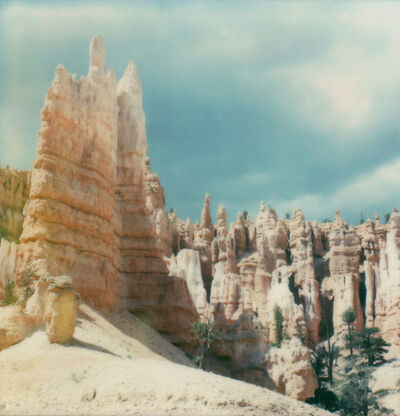 Carmen de Vos, 'Bryce Canyon #84 - from the series US Road trip Diary ', 2007
