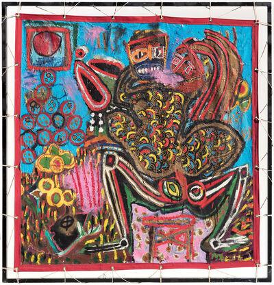 Jamal Ince, 'Coitus', 2013
