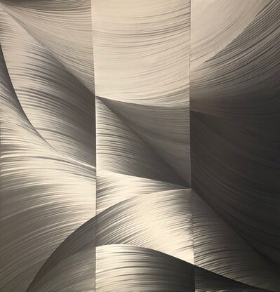 Laddie John Dill, 'Concave Light Trap', 2018