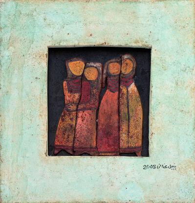 Nabil Anani, 'Women', 2008