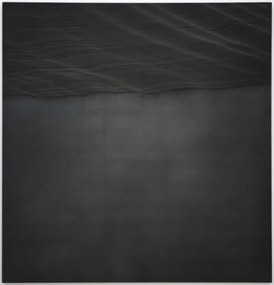 M. Benjamin Herndon, 'Curves No.3&4', 2017