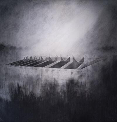 Jelena Prljević, 'The Crossover', 2019