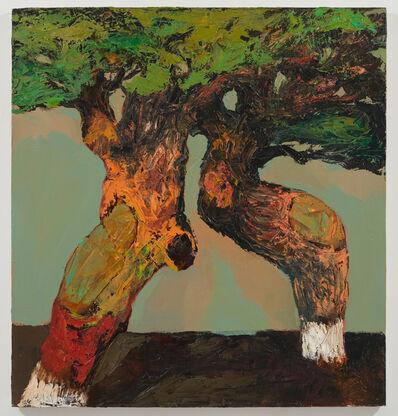 Niyaz Najafov, 'Les Arbres - Untitled', 2016