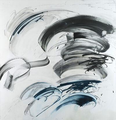 JillMoser, 'In Her Wake', 2014