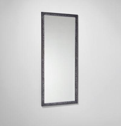 "Ingrid Donat, '""Miroir Carrés""', 2018"