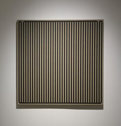 Neil Harrison, 'Black Square 78', 2014