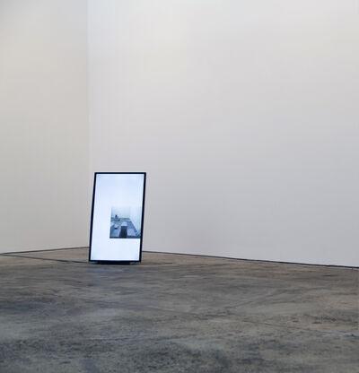 Cristina Garrido, 'The Social Life of ´Untilled (Liegender Frauenakt)´', 2016