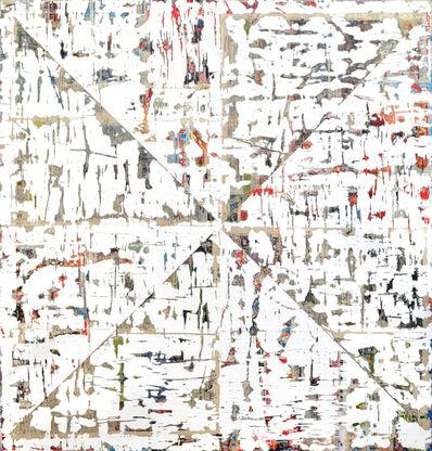 Jason Keith, 'Yesterday's Change', 2014