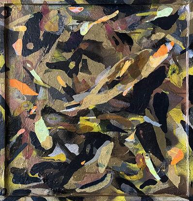 Giorgio Bartocci, 'The Golden Hour', 2018-2020