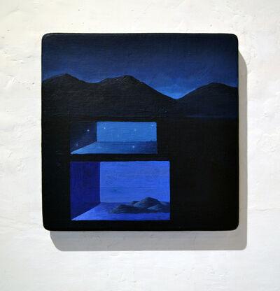 Ángel Padrón, 'Untitled', 1997