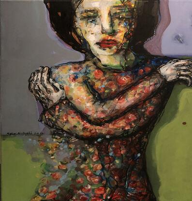 Aula Alayoubi, 'Worship #5', 2017