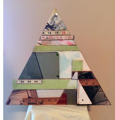 Augustine Kofie, 'Untitled #33', 2010