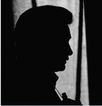 Graham Nash, 'Johnny Cash Nashville, 69', 1969