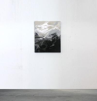 Paulo Arraiano, 'Fold Fault X', 2015
