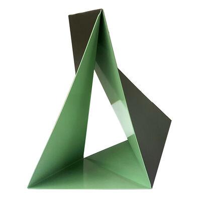 Juan Mejía, 'Origami Bicolor No.11', 2007