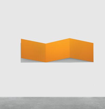 Wolfram Ullrich, 'Modes IV', 1992