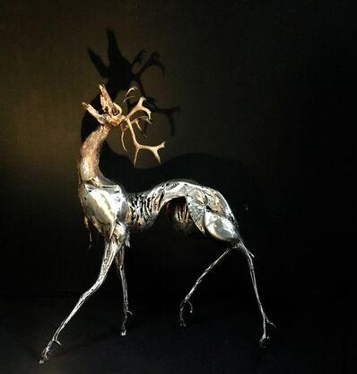 Nathalie Pitel, 'Extinct 1'