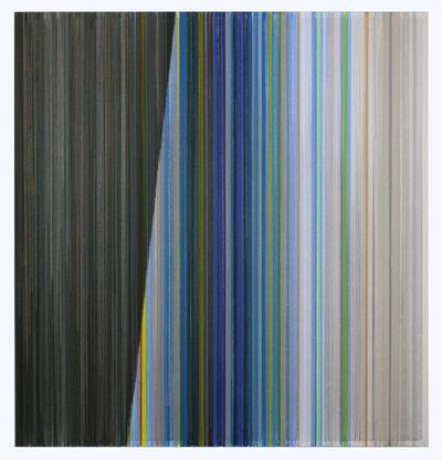 Anne Lindberg, 'something clear 03', 2019