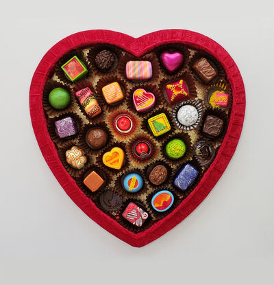 Peter Anton, 'Sweet Love Assortment', 2019