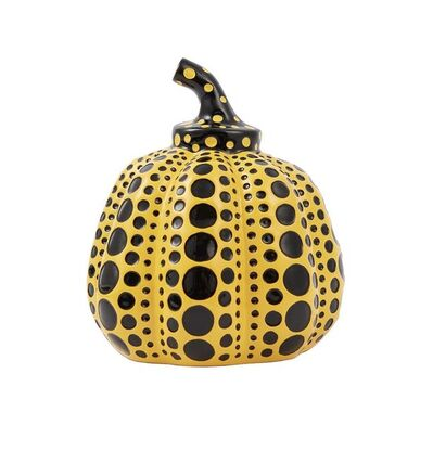 Yayoi Kusama, 'Pumpkin Object (Yellow)', 2010-2019