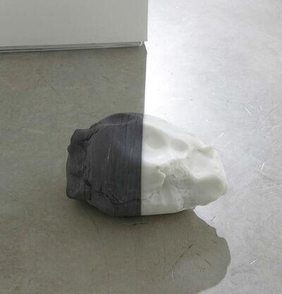 Gianni Caravaggio, 'Via dalla luce mia (La Verità)', 2008